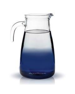 Jarra BFT D/vidrio azul Mar Zafiro 1.8LT